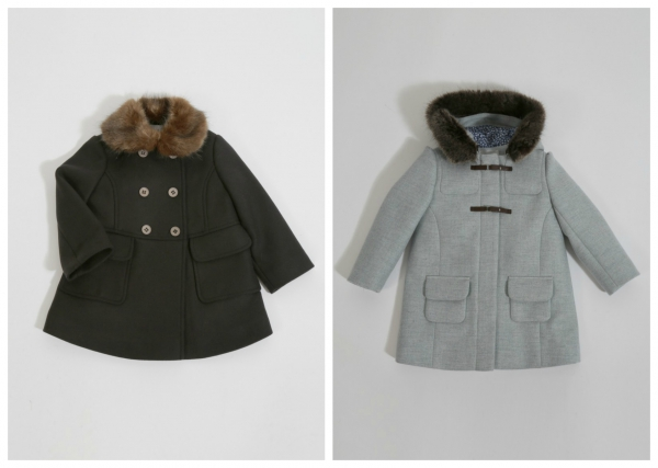 trench & coat,manteaux chics
